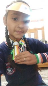 Republic Day Class 6 to 8