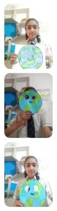 Earth day Class 6 to 8